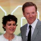 'Mighty' actress Helen McCrory has died, husband Damian Lewis says