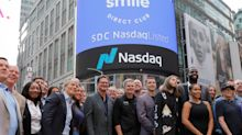 Companies to Watch: SmileDirectClub looks to bounce back, Cloudflare goes public, Apple gets bad news