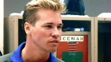 Iceman Returneth: Val Kilmer Back for 'Top Gun' Sequel With Tom Cruise (Exclusive)