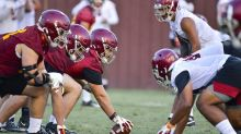 Perspective on why USC is hiring Texas State's Clay McGuire as OL coach