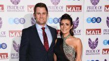 Kym Marsh announces engagement to Scott Ratcliff