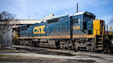 CSX confirms 'talks continue' with North Carolina over Rocky Mount terminal