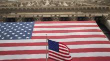 Wall Street sobe com esperanças de apoio do Fed; FedEx salta