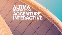 Accenture finalise l'acquisition d'Altima et renforce ses services d'expérience client