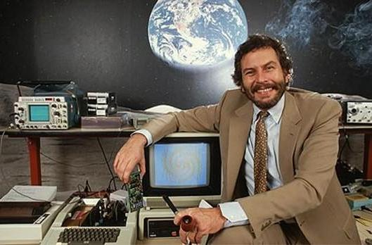 Atari founder Nolan Bushnell to keynote LA Games Conference