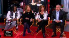 'Sister Act' 25th anniversary brings Whoopi Goldberg, Kathy Najimy, and Harvey Keitel together