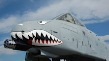 Good News for Boeing and Northrop: A-10 Warthogs Will Keep Flying Through 2030