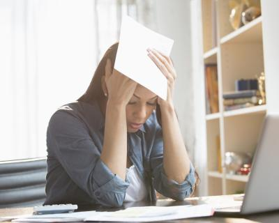 How to pay off debt when you're overwhelmed