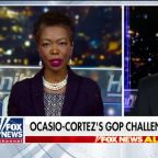 Republican and Jamaican immigrant Scherie Murray steps forward to challenge Rep. Alexandria Ocasio-Cortez in 2020