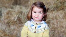 Princess Charlotte will make royal history