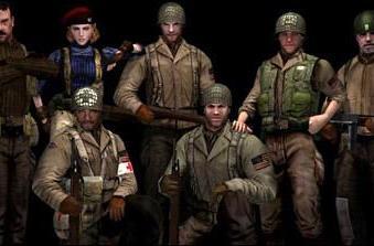 'Next-gen' Wolfenstein resurfaces with 2008 release