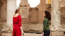 What Happened At The End Of Killing Eve Series 2? Here's A Reminder