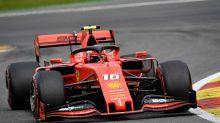 F1 - Charles Leclerc décroche sa première victoire au Grand Prix de Belgique