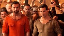On 4 Years Of Dishoom, Varun Dhawan And John Abraham's Twinning Fashion Moments From The Film