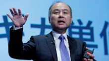 SoftBank confirms talks to sell Arm as it reports $12bn profit