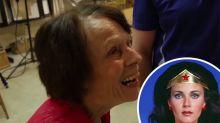 Kitty O'Neil, la doble de la Mujer Maravilla, fallece a los 72 años