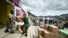 Dutch St Martin's PM quits after pressure over Irma aid