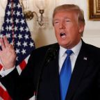 Trump to unveil opioid plan seeking death penalty for drug dealers: White House