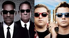 The Jump Street Men In Black Crossover Is Really Happening And It Has A Title