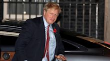 Coronavirus: Boris Johnson sigue en terapia y suben los casos