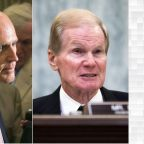 As Florida Recount Ends, Sen. Nelson Concedes Race to Scott