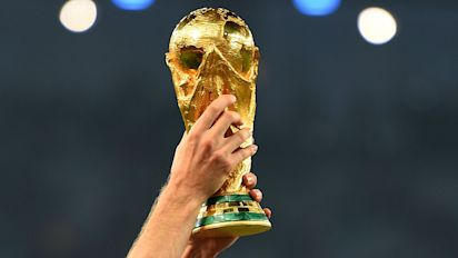FIFA recommends more UEFA slots in new 48-team World Cup, wants final six-team playoff