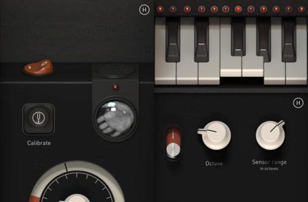 Turn your iPhone into a touchless musical instrument with Theremin I/O