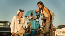 Michael Bay Unveils Transformers 5′sNew Autobot Squeeks