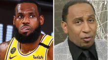 'Softest ever': Outrage over 'blasphemous' LeBron James call