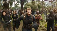 Varios héroes de Marvel se unen para cumplir el deseo de un niño terminal