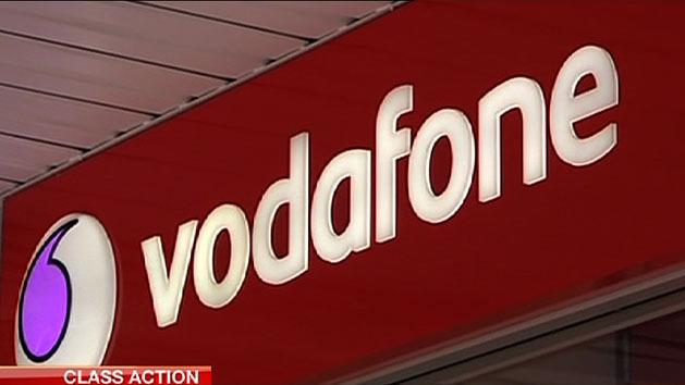 Class action to begin against Vodafone