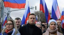 L'opposant russe Navalny sorti du coma artificiel