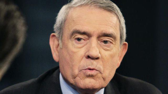 Dan Rather's provocative remarks