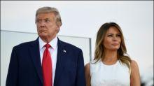 Buch von Trump-Nichte soll jetzt schon am 14. Juli erscheinen