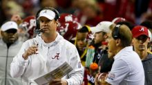 New book details infamous Nick Saban-Lane Kiffin sideline blowup