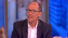 DNC Chairman Tom Perez cites trends as indication Dems could take the House