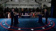 October 15 U.S. presidential debate officially canceled after Trump balked