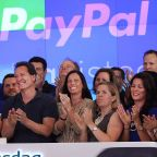 Why PayPal's Stock Price Surged to a Record High