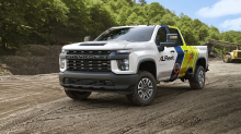 Why Workhorse Group, Lordstown Motors, and XL Fleet Stocks All Moved Higher Today