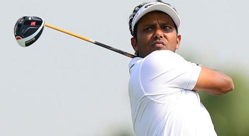 高爾夫》歐、亞巡賽會師印度,地主選手精銳盡出.