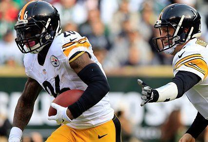 Report: Jets concerned Le'Veon Bell let himself get out of shape