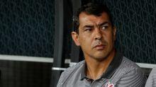 Andrés pretende conversar com Carille após discussão com repórter