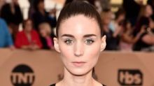 SAG Awards Beauty: Full Eyebrows on Fleek