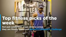 #HumFitTohIndiaFit Challenge: Top picks of the week ending June 1