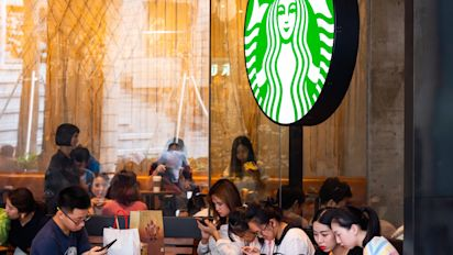 Starbucks' open bathroom policy may hurt foot traffic