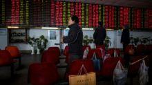 China hopes shares finally enter global index