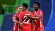 Nach Finaleinzug: Bayern knackt Mega-Marke