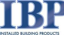 Installed Building Products Reports Record Third Quarter 2020 Results