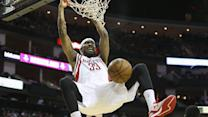 Clippers vs. Rockets NBA preview