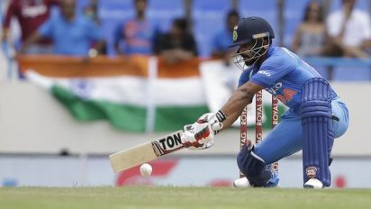 Five contenders for No. 6 in the Indian ODI batting order